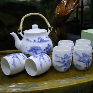 中国古代著名的茶具