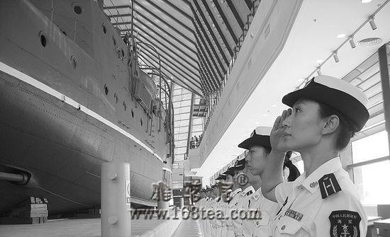 中山舰博物馆建成开放 国家一级文物达51件