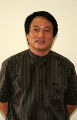 蒋敖生国家级工艺美术师