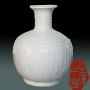 中国瓷器年谱概述