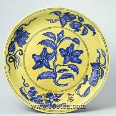 收藏笑话:瓷器店的鹦鹉12