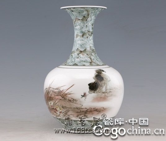 引进文化创意概念,利用创意提升陶瓷产品价值层次