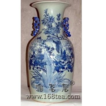 清代制瓷业的发展-顺治康熙时期