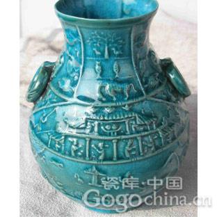 各大窑系瓷器的特色概括