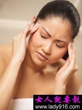导致头痛的因素有哪些?