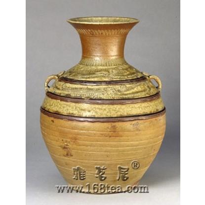 馆藏汉代时期的瓷器欣赏(三)