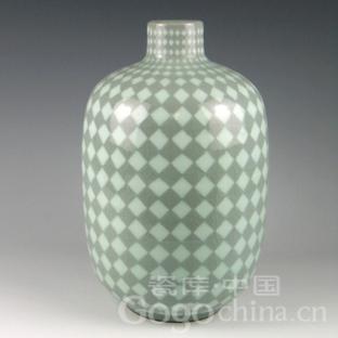 """陶瓷中的""""翡翠""""—高丽青瓷"""