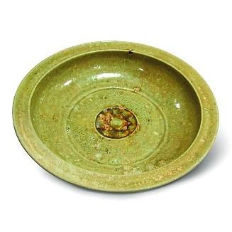 瓷器的装饰特征