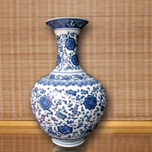 景德镇瓷器文化的历史渊源