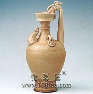隋代的瓷器