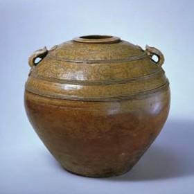 馆藏汉代时期的瓷器欣赏(一)