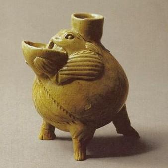 早期的瓷器—三国两晋南北朝时期的瓷器
