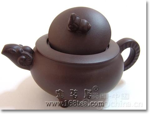 紫砂壶小壶的泡茶方式