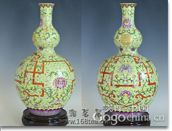 故宫瓷器的收藏与投资