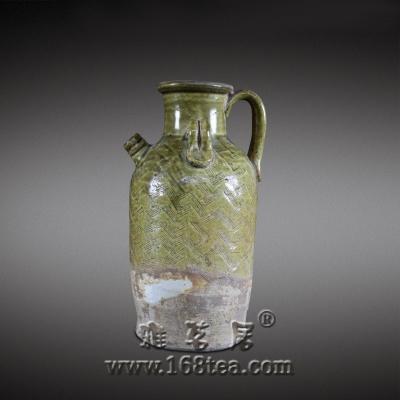 唐代著名瓷窑:寿州窑与寿州瓷(一)