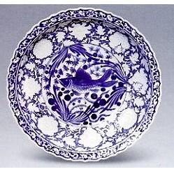 清朝瓷器发展