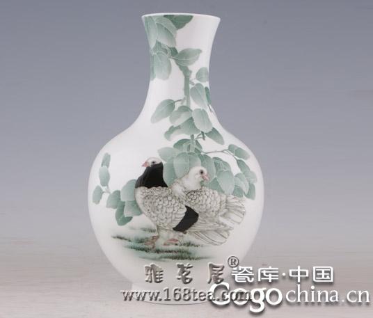 在收藏品市场买瓷器需谨慎