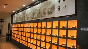 紫砂之家广州店盛大开业