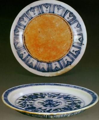洪武时期瓷器的鉴定方法