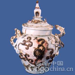 塔式罐是什么 它有什么象征意义