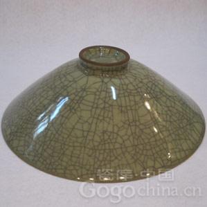 中国瓷器最常见的器型有哪些