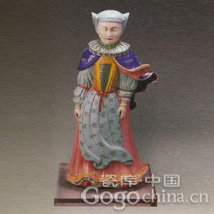 何谓外销瓷 中国瓷器是通过哪些渠道外销出口的