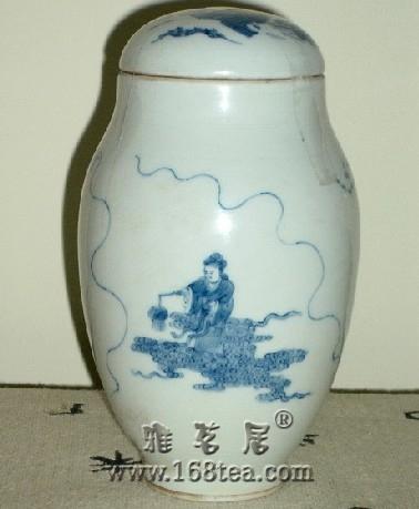 元明清瓷器收藏鉴定(二)