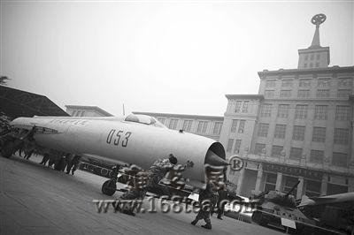 军博50年来首次改扩建 四代领导人阅兵车将亮相