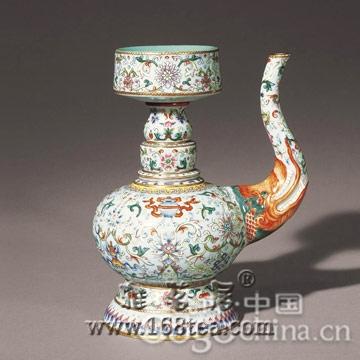 贲巴壶是哪个少数民族喜尚的瓷器器型
