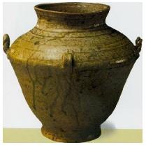 中国瓷器鉴定看痕迹