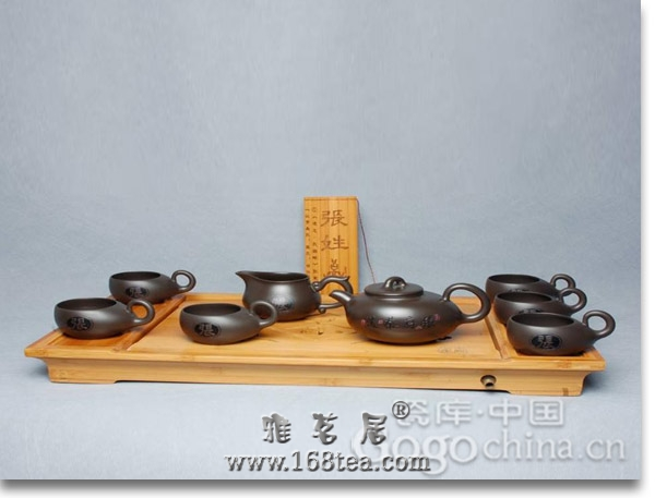 演绎了茶具波澜壮阔的历史画卷,为中国的古文化的发展添砖加瓦