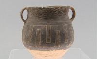 长江流域文化陶器