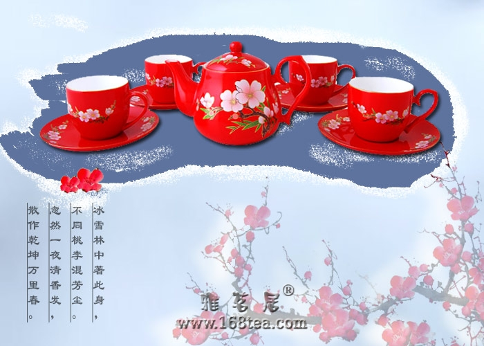 茶具文化中具有典型代表的就是铁观音,更富有韵味是它的由来
