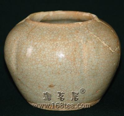 唐代梅县水车窑青瓷鉴识—瓷器鉴赏
