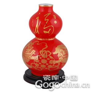 历代葫芦瓶在器型上是如何演变的