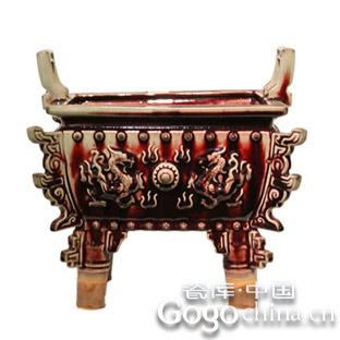 收藏现代陶瓷需要时刻把握市场动向