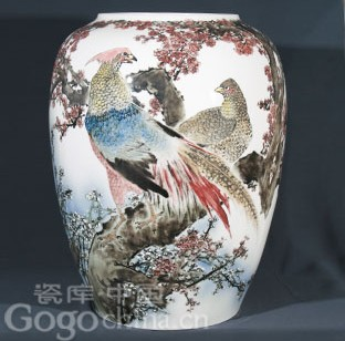 现代艺术瓷器如何收藏鉴赏(三)