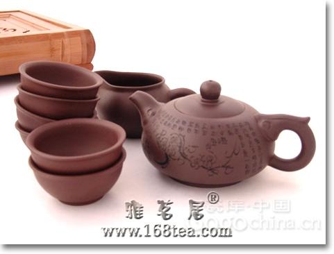 紫砂茶具呈现低龄化、女性化趋势的原因