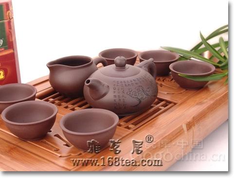 紫砂茶具如何从实用器转变为艺术品与奢侈品