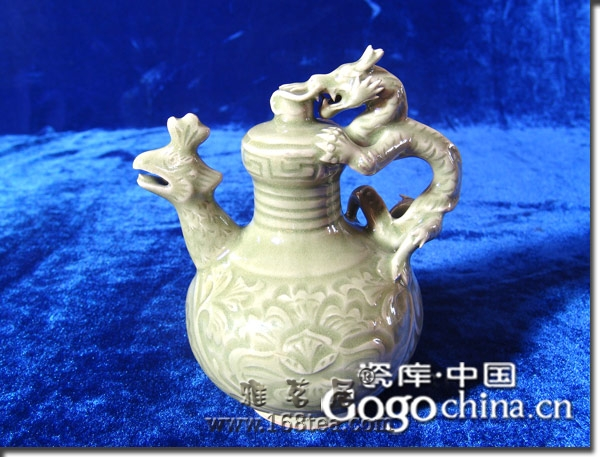 有了很多这样或者那样的茶具茶道组合,令人欣喜
