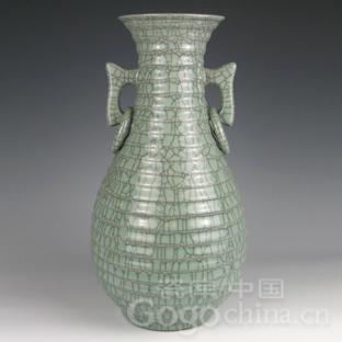 瓷器收藏—婺州窑