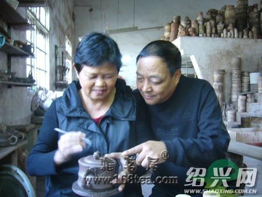 嵊州紫砂工艺:文化遗产时尚秀