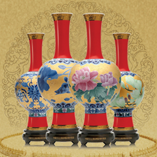 针对古陶瓷收藏品投资的方法