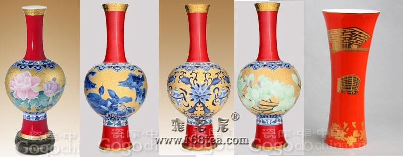 """2010年最具收藏价值的陶瓷—""""世博""""、""""亚运""""是新宠"""