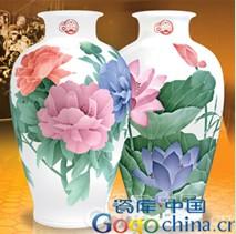 陶器和瓷器的区别