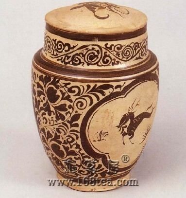 吉州窑瓷的器型
