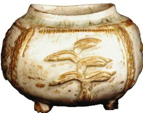 唐代瓷器之单色釉瓷(二)