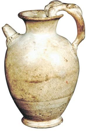 唐代瓷器之单色釉瓷(一)