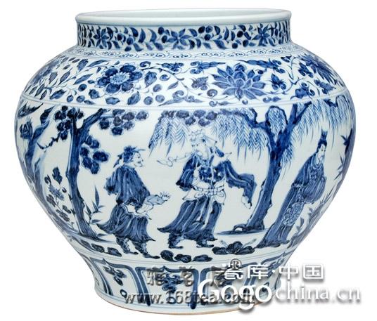南京艺术品拍卖会,紫砂等近千件艺术品将拍卖