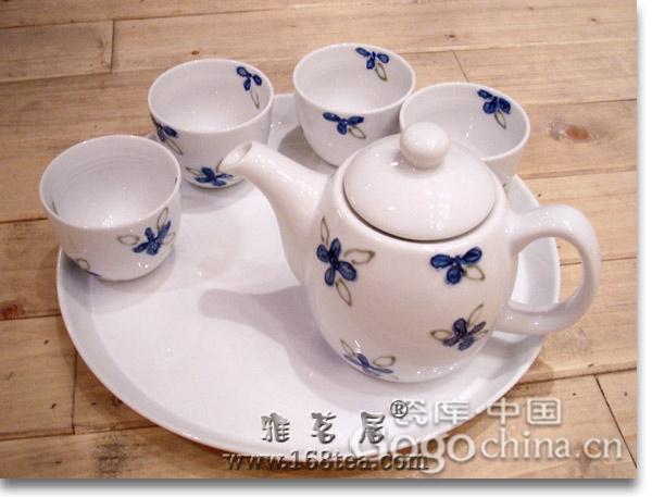 深入透彻的了解紫砂茶具的真伪与特点
